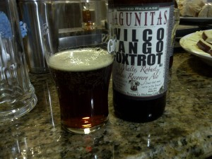 7.8% American Strong Ale