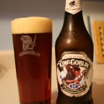 A 6.6% English Strong Ale from Witney, England