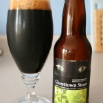 A 6.6% Stout from Montreal, QC.